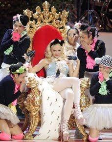 Gwen Stefani as Alice