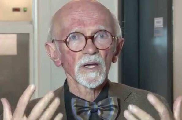 Il prof. Franco Berrino (Youtube)