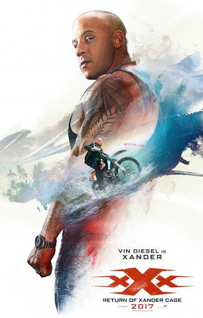 xXx: Return of Xander Cage (2017) tainies online | anime movies series @ https://oipeirates.online