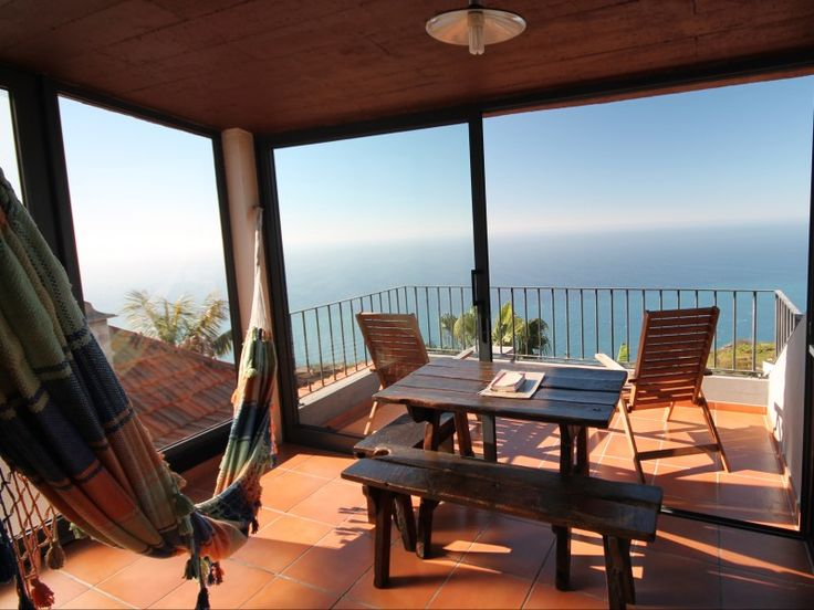Cottage Tenda - Calhau Grande -  Accommodation, Rural Tourism Cottages in Madeira, Portugal