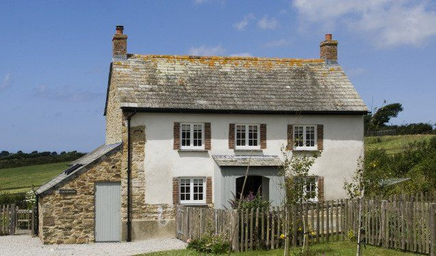 No 2 Gustivean Cottage, Newquay, Cornwall - The Duchy of Cornwall Cottages