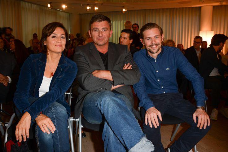 Hans Sigl Photos: Deutscher Fernsehpreis Nominations Announcement