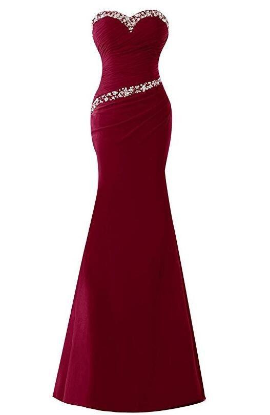 Salamat evening dress