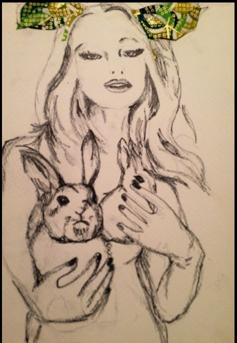 Check out my bunnies