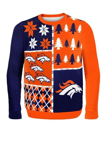 NFL Ugly Sweaters for Sale - Best NFL Sweaters - Esquire