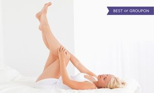 Groupon - $ 128 for Six Sessions of Laser Hair Removal on a Small Area at Tacoma Laser Clinic ($750 Value) in New Tacoma. Groupon deal price: $128