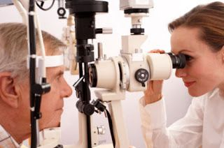 NONATO NOTÍCIAS: Senhor do Bonfim recebe Mutirão de Glaucoma nesta ...