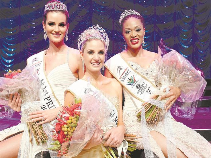 Mrs South Africa 2014 crowned | Boksburg Advertiser