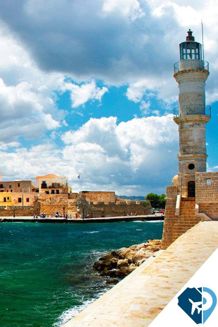 Creta es la isla más grande de Grecia, con más de 8 mil kilómetros cuadrados de  una tierra llena de contrastes y riqueza, un país con identidad propia, famosa por sus mitos, leyendas y tradiciones. Tienes que conocerla.