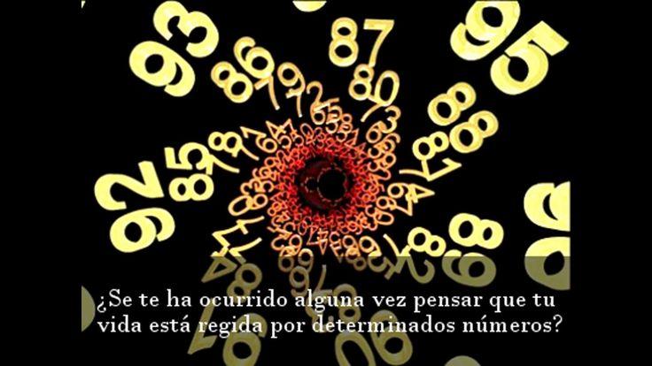 La Numerología en nuestras vidas