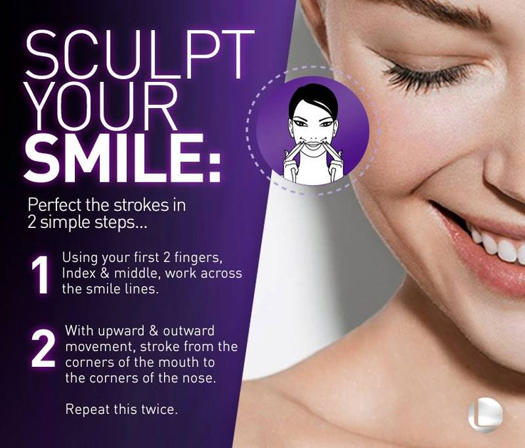 We are sure you love smiling; did you know you could sculpt your smile?