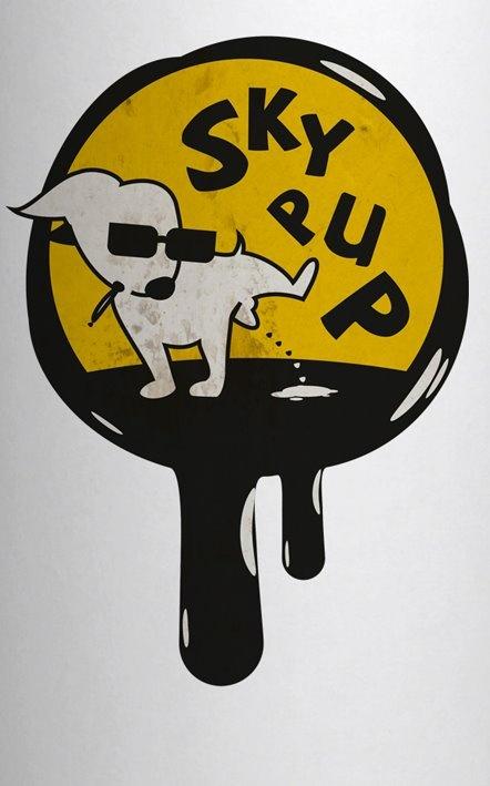 SKY PUP-ska dancing, reggae feeling, dub breaks, balkan rhythms