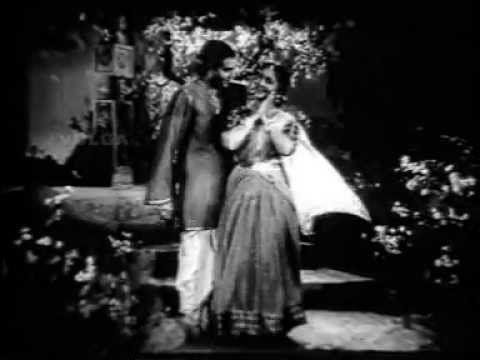 Jayabheri-ANR & Anjali-Ragamayee Rave-Ghantasala