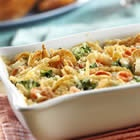 campbell's Swiss Vegetable Casserole. Another good pot luck side dish.