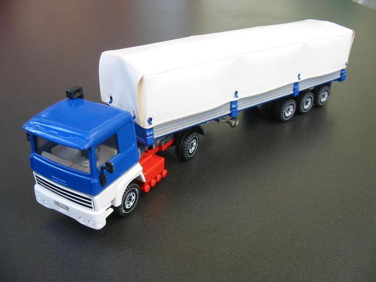 RE: SIKU-Customs made in Rhoihesse ;-) - 4