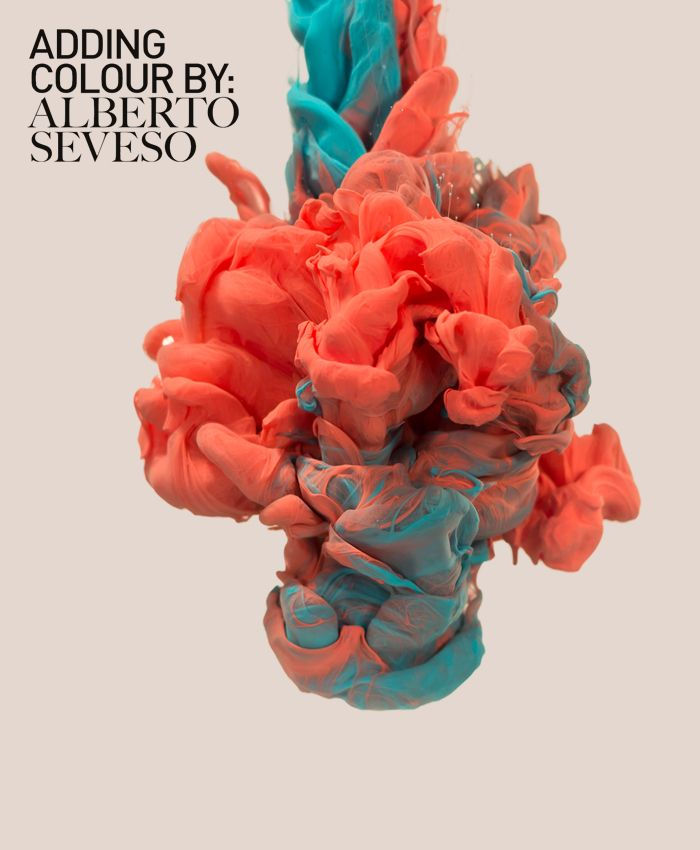Best Alberto Seveo Images On Pinterest Artworks Beauty And - New incredible underwater ink photographs alberto seveso