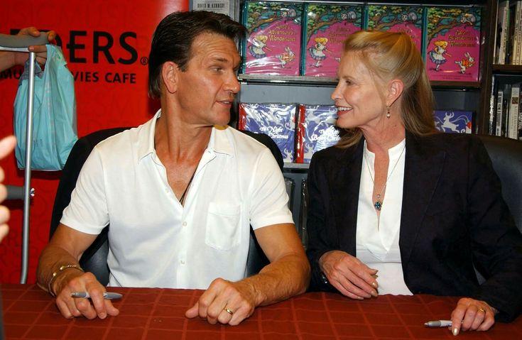 Patrick and Lisa Niemi