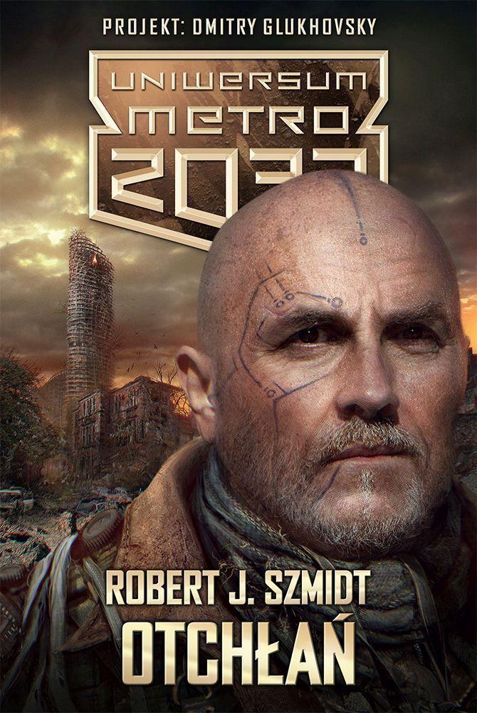 """20 lat po atomowym kataklizmie, zniszczony Wrocław, resztki ludzkości kryją się w kanałach. Ciężkie warunki życia, głód, powodują, że ludzkie skupiska są małe, nazywane enklawami, a rządzą nimi wszechwładni dyktatorzy. Taki jest świat w najnowszej książce Roberta J. Szmidta – """"Otchłań"""". Witajcie w najnowszej odsłonie uniwersum Metro 2033."""