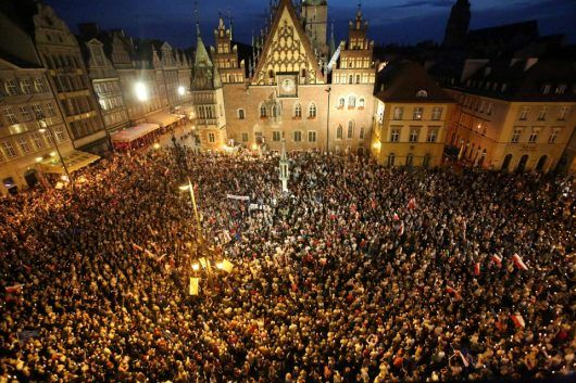 Seven Facts About Human Rights in Poland