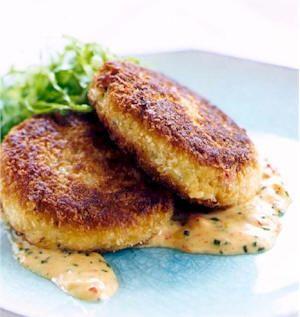 Cape Breton Fish Cake Recipe