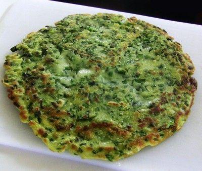 Green+chili+pepper+pancake+(Gochujeon)