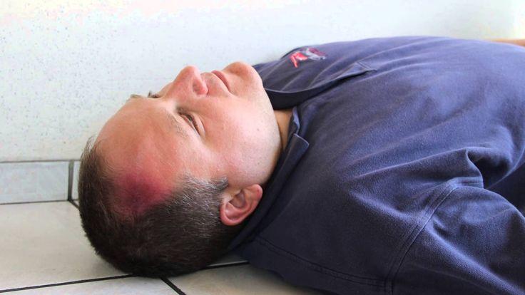 YLEA - TRAUMATISME - Gestes de premier secours en vidéo
