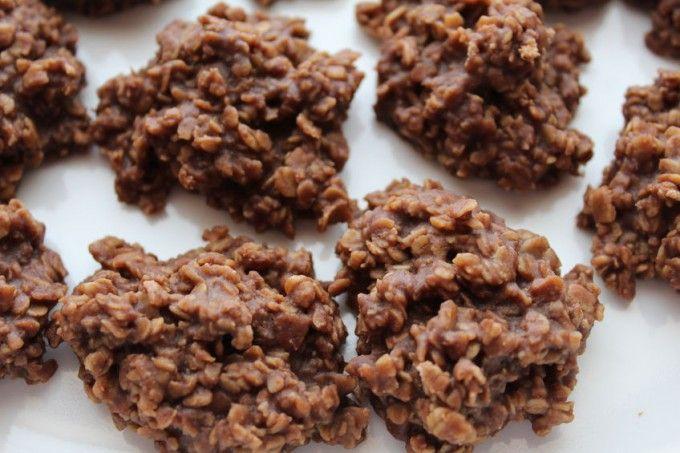Biscuiți crocanți fără coacere | Retete culinare - Romanesti si din Bucataria internationala