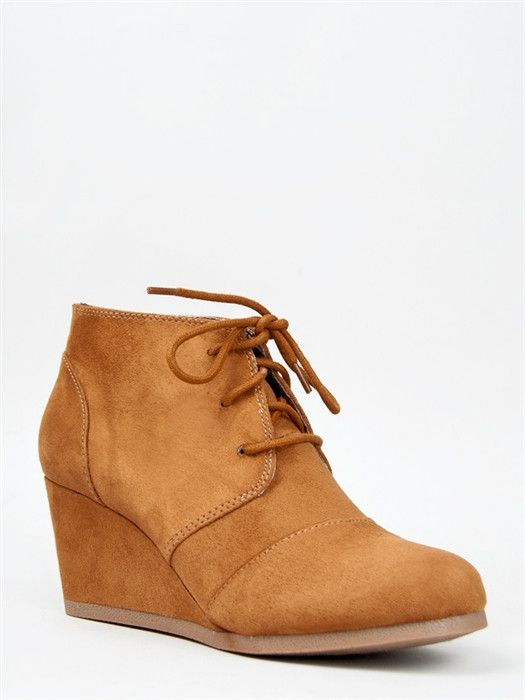 City Classified REX Bootie $31.00
