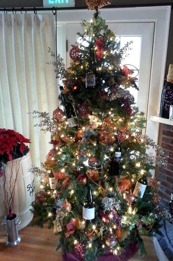 16 best York Harbor Inn Christmas Tree Challenge 2014 images on ...