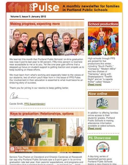 21 best Newsletters images on Pinterest School newsletters - school newsletter