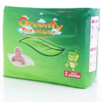 Not being able to buy these particular nappies on the high street we thought it would be nice to share how you can get your free Greenty Tea Therapy Nappy samples today.