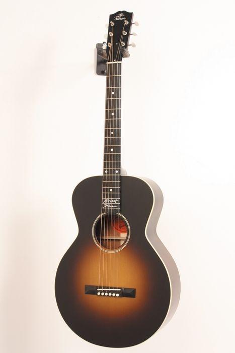 "Gibson ""Robert Johnson L-1"" Acoustic Guitar Vintage SB"