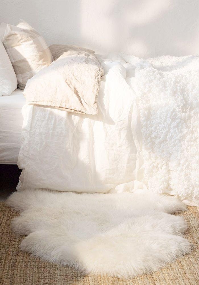 Interieur junk inspiratie blog interieur inspiratie fluffy vloerkleed fluffy vloerkleden - Baby slaapkamer deco ...