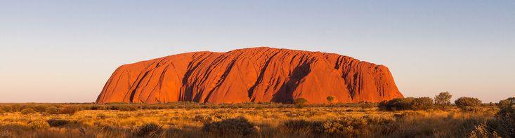 Uluru, Northern Territory   19 Surreal Places In Australia To Visit Before You Die