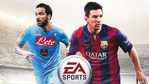 FIFA 15: la recensione