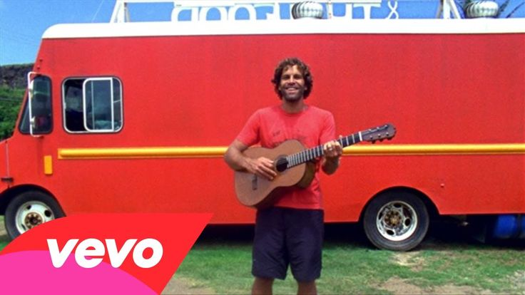 """Jack Johnson """"I Got You"""" from the forthcoming album """"From Here To Now To You"""" available for pre-order on iTunes http://smarturl.it/JackJohnsonFHTNTYiT Music ..."""
