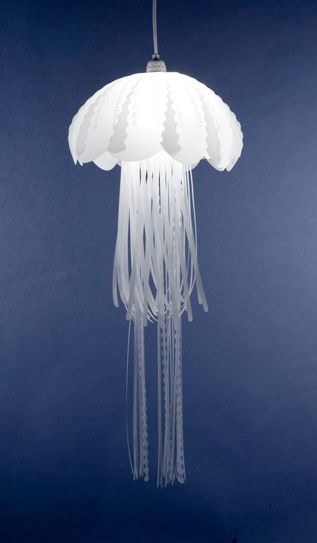22 best shopbot contest images on pinterest laser for Medusa light fixture