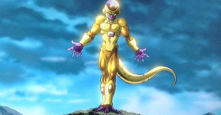 Goku e cia ganharão um novo filme nos cinemas, intitulado Dragon Ball Z: Fukkatsu no F (no Brasil ficará O Renascimento de Freeza), e um novo vídeo promocional foi divulgado mostrando um novo Freeza dourado, que voltou dos mortos.  No novo longa, ao que tudo indica, as esferas do dragão trazem