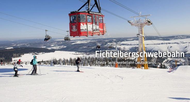 Aktuelles | Fichtelberg Schwebebahn