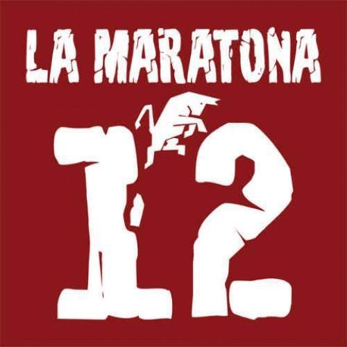 12 - la Maratona