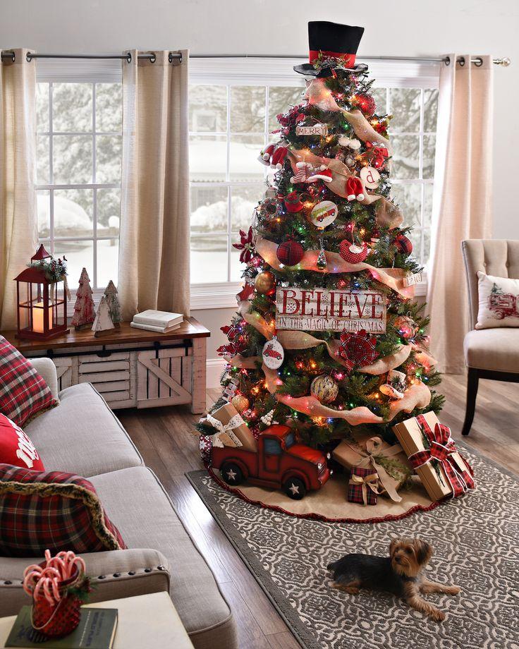 Kirklands-christmas-decor-77 christmas décor ideas for your home - kirklands christmas decor