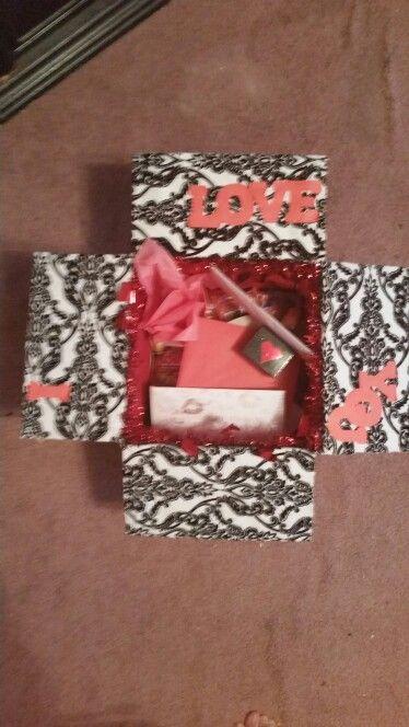 Valentine Deployment Box