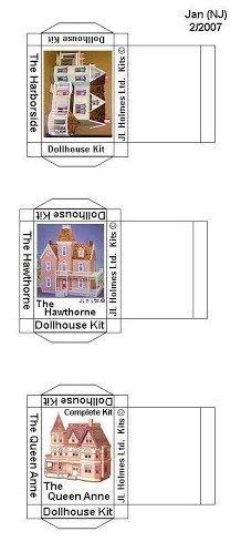 miniature printables - Google Search