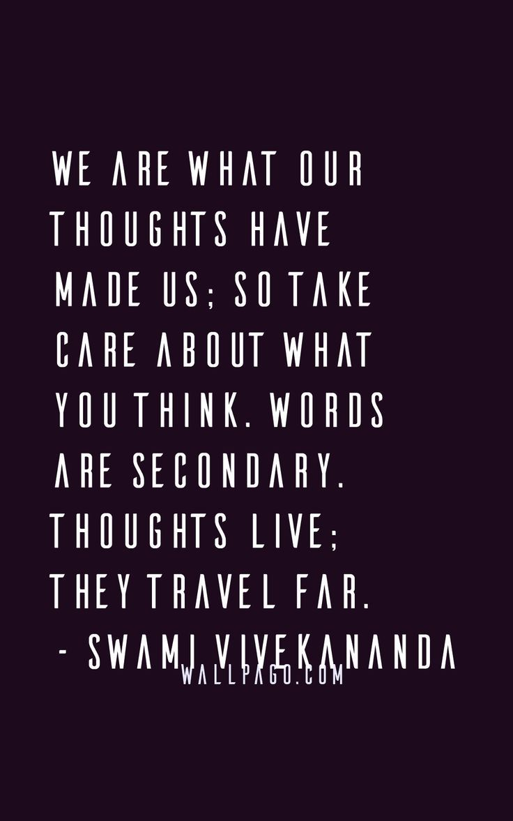 Quotes About Dimonds 2 We are what our thoughts have made us so
