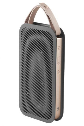 BampO PLAY by Bang amp Olufsen Beoplay A2 Active Portable Bluetooth Speaker 1 220x330 The best bluetooth speakers for everyday use