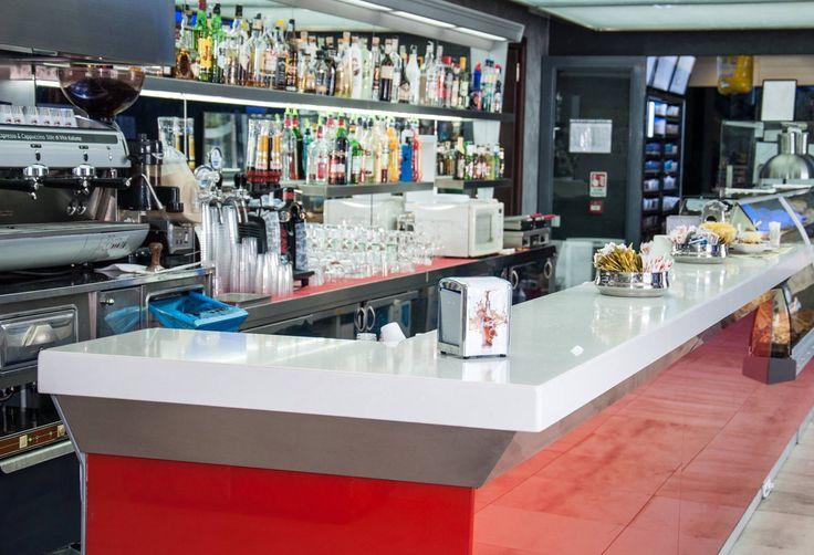 Bar sala giochi corona