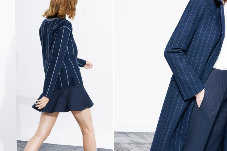 August / September-WOMAN-LOOKBOOK | ZARA United States