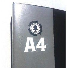Iratgyűjtő és irattartó mappa, villámzáras és zsebes dosszié Eagle 9220HA Ft Ár 349 Ft Ár Iratgyűjtő mappa - Irattartó dosszié