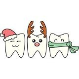 It's Christmas time again... All Grins 4 Kids - pediatric dentist in Shilioh, IL @ www.allgrins4kids.com