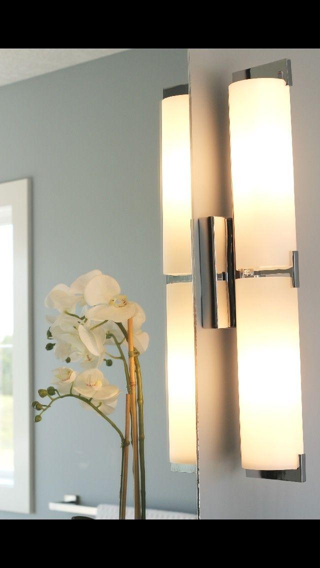 Sconce lighting